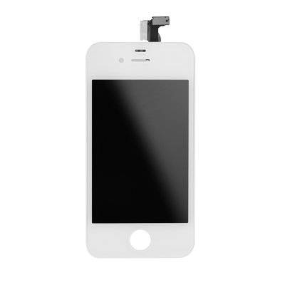 DISPLAY Iphone 6 con TOUCH SCREEN bianco Grade AAA+++ Hi PiX Premium Quality