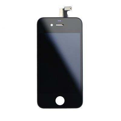 DISPLAY Iphone 6 con TOUCH SCREEN nero  Grade AAA+++ Hi PiX Premium Quality