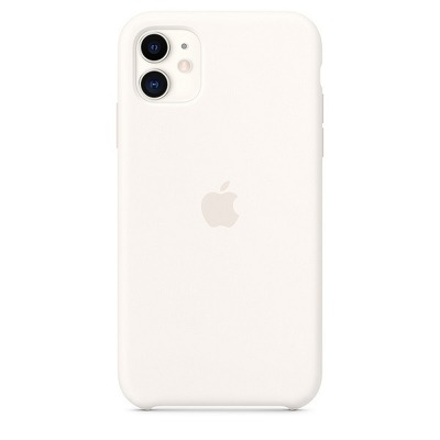 Originale Silicone Case APPLE MWVX2ZM/A iPhone 11 blister