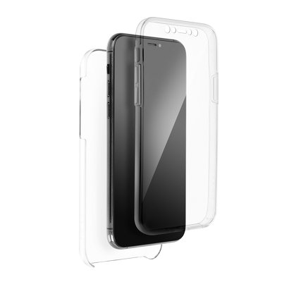 Futerał 360 Full Cover PC + TPU do Samsung A51 5G