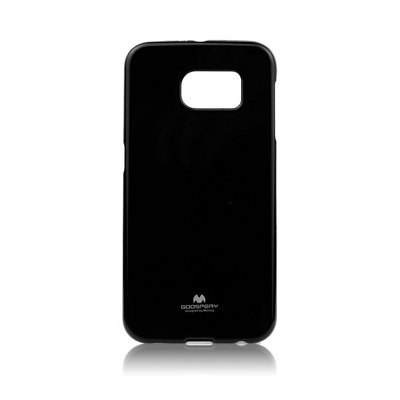 JELLY CASE MERCURY - SAM Galaxy S6 (SM-G920F) nero
