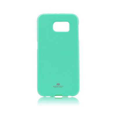JELLY CASE MERCURY - SAM Galaxy S6 (SM-G920F) menta