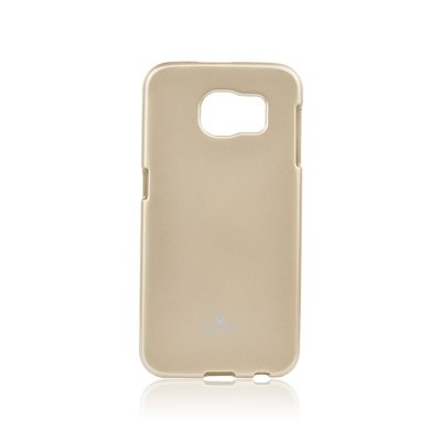 JELLY CASE MERCURY SAM Galaxy S6 (SM-G920F) oro