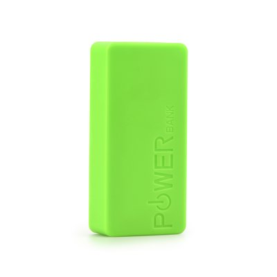 POWER BANK ST-508 limone 5600 mAh
