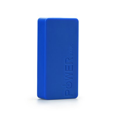 POWER BANK ST-508 azzurro 5600 mAh