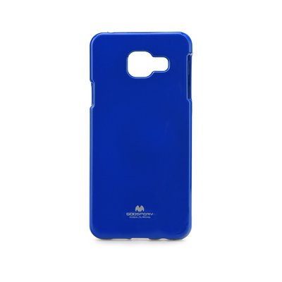Jelly Case Mercury - SAM Galaxy A3 2016 (A310) azzurro