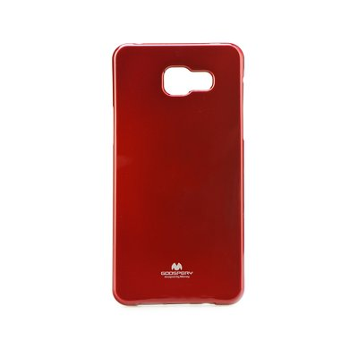 Jelly Case Mercury - SAM Galaxy A5 2016 (A510) rosso
