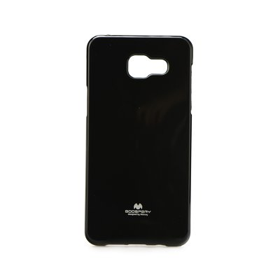 Jelly Case Mercury - SAM Galaxy A3 2016 (A310) Nero