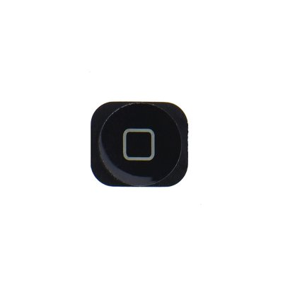 PULSANTE HOME IPHONE 5 NERO