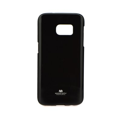 JELLY CASE MERCURY - SAM Galaxy S7 (SM-G930F) nero