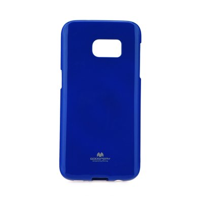 JELLY CASE MERCURY - SAM Galaxy S7 (SM-G930F) blu