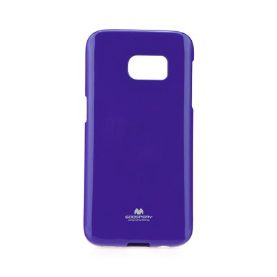 JELLY CASE MERCURY - SAM Galaxy S7 (SM-G930F) viola