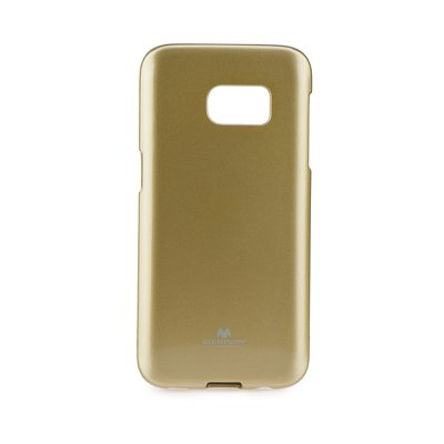 JELLY CASE MERCURY SAM Galaxy S7 (SM-G930F) oro