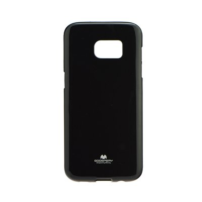 JELLY CASE MERCURY - SAM Galaxy S7 EDGE (SM-G935F) nero