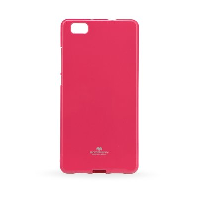 Jelly Case Mercury - HUA P8 Lite rosa
