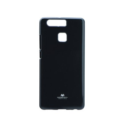 Jelly Case Mercury - HUA P9 Nero
