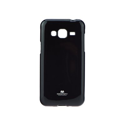 Jelly Case Mercury - SAM Galaxy J3 2016 Nero