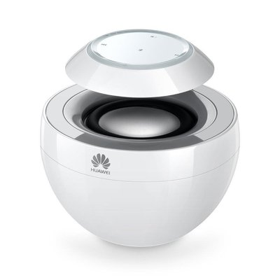 Originale Altoparlante Bluetooth Huawei AM08 bianco