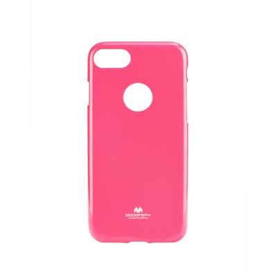 JELLY CASE  MERCURY IPHO 6/6S Plus ROSA