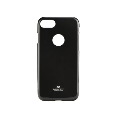 JELLY CASE MERCURY IPHONE 6/6S nero