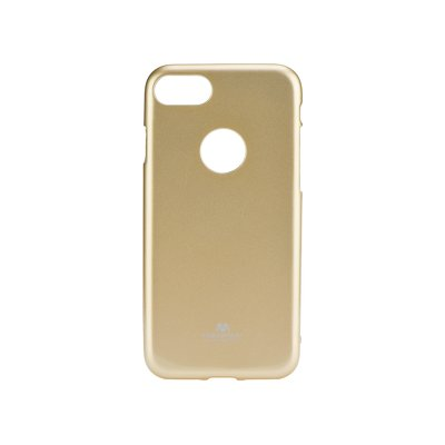 JELLY CASE MERCURY IPHONE 6/6S Plus oro
