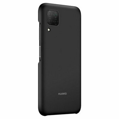 P40 Lite Protective PC Case black blister