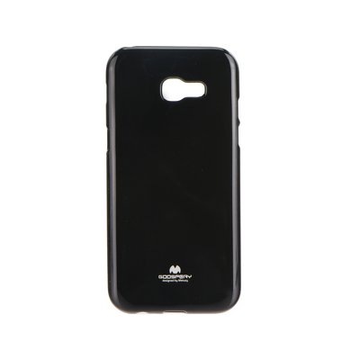 Jelly Case Mercury - SAM Galaxy A3 2017  Nero