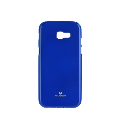 Jelly Case Mercury - SAM Galaxy A3 2017  azzurro