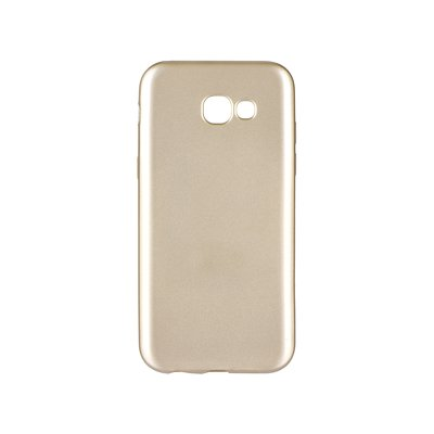 Jelly Case Flash  - SAM Galaxy A3 2017 oro