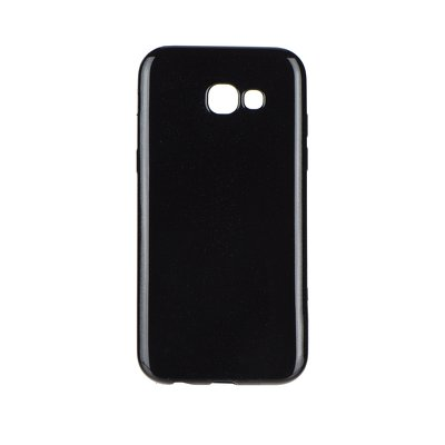 Jelly Case Flash  - SAM Galaxy A3 2017 nero