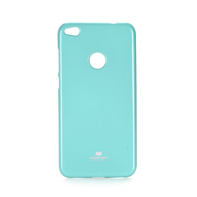 Jelly Case Mercury - HUA P8 Lite 2017 / P9 Lite 2017 / Honor 8 Lite Menta