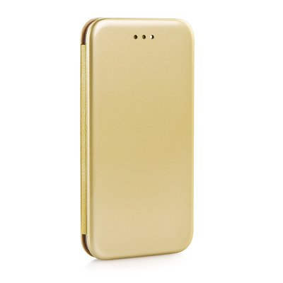 Book Forcell Elegance PREMIUM - APP IPHO 6  oro
