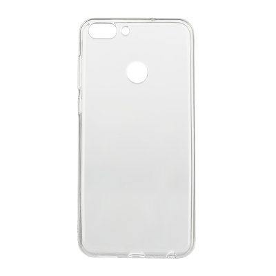 BACK CASE Ultra Slim 0,3mm - HUAWEI P Smart trasparente