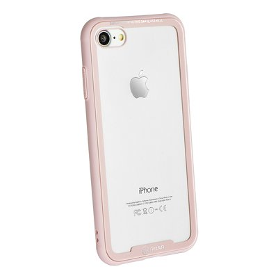 Roar Glass Airframe Cover - APP IPHO 7 / 8 oro rosa