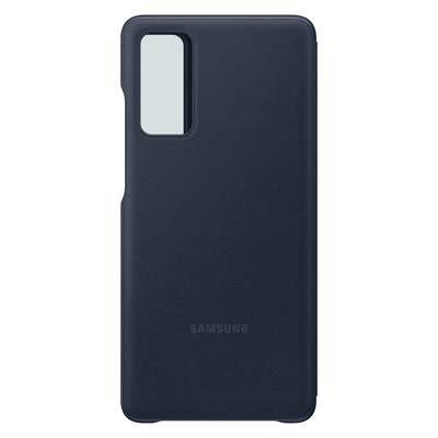 Original Smart Clear View Cover EF-ZG780CNEGEE Samsung Galaxy S20 FE Navy