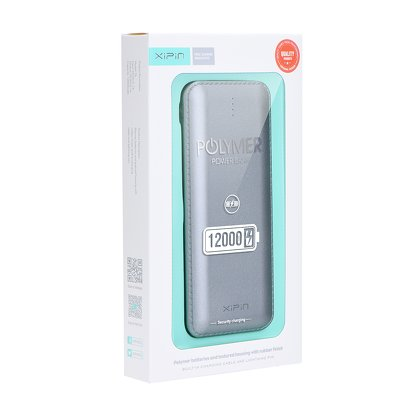 POWER BANK T6 XiPiN 12 000mAh