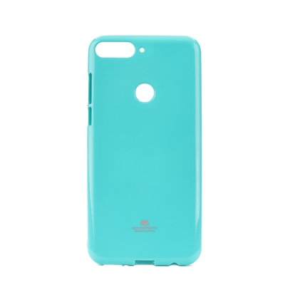 Jelly Case Mercury -HUA Y6 Prime 2018 menta