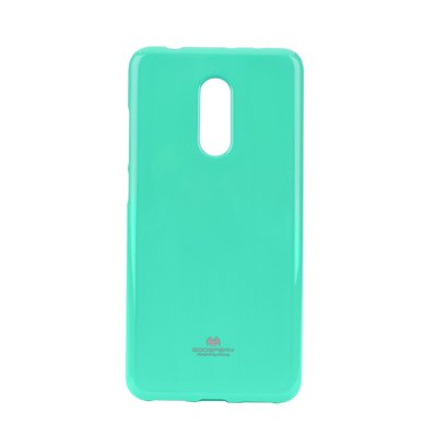 Jelly Case Mercury - Xiaomi Redmi 5 menta