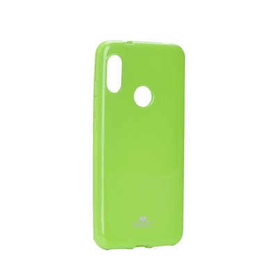 Jelly Case Mercury - Xiaomi Mi A2 Lite lime