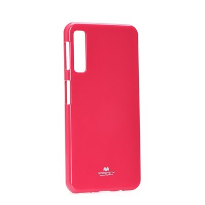 Jelly Case Mercury -  SAM Galaxy A7 2018 rosa