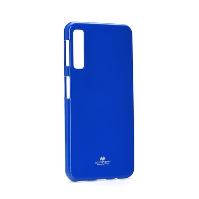 Jelly Case Mercury -  SAM Galaxy A7 2018 blu