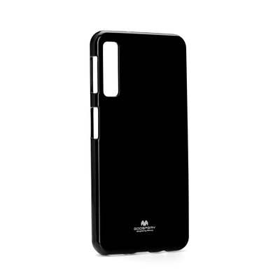 Jelly Case Mercury - SAM Galaxy A7 2018 nero