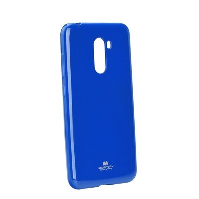 Jelly Case Mercury - Xiaomi Pocophone F1 lime