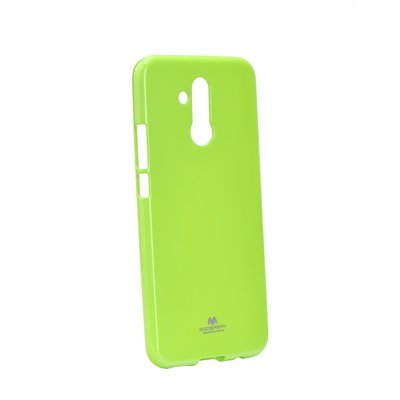 Jelly Case Mercury - HUA Mate 20 Lite lime