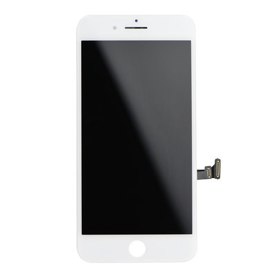 "DISPLAY APP IPHO 7 Plus 5,5"" con TOUCH SCREEN bianco (Kingwo)"
