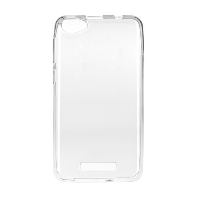 BACK CASE Ultra Slim 0,3mm - WIKO JERRY MAX TRASPARENTE