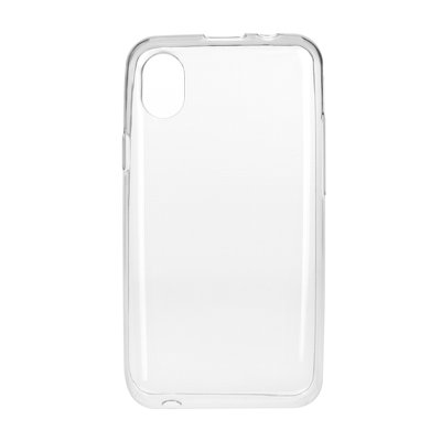 BACK CASE Ultra Slim 0,3mm - WIKO SUNNY MAX TRASPARENTE
