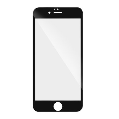 5D Full Glue Tempered Glass - APP IPHO X / XS nero