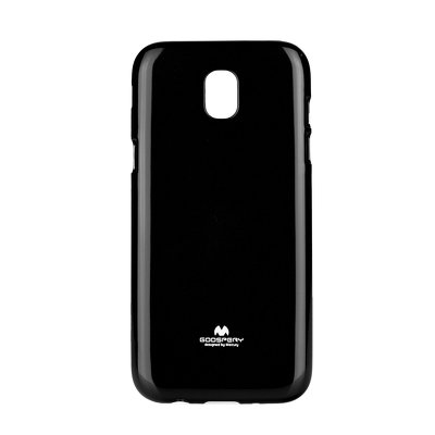 Jelly Case Mercury - SAM Galaxy J3 2017 Nero