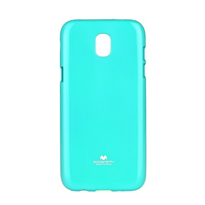 JELLY CASE MERCURY Galaxy J3 2017 menta